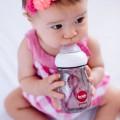 Набор бутылочек для кормления Joovy Boob Baby (PPSU) 160мл от Joovy.pro