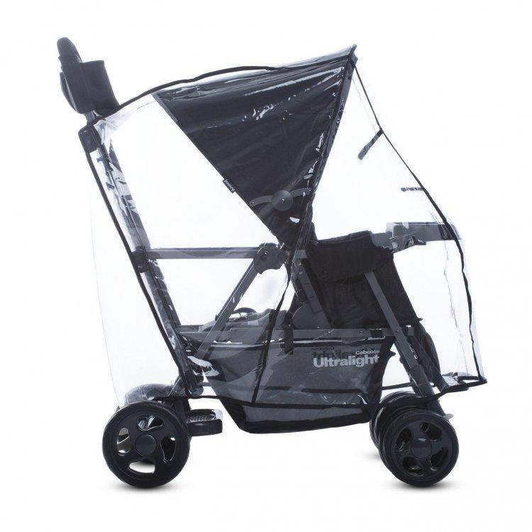 Дождевик для коляски Caboose Ultralight,Caboose Too Ultralight от Joovy.pro