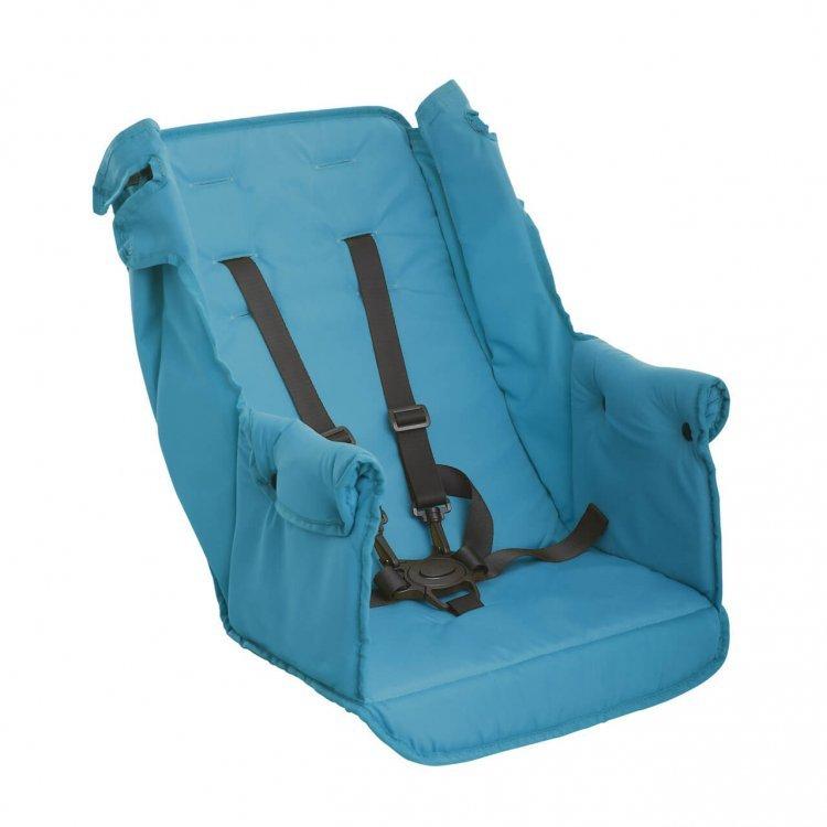 Второе сидение Caboose Too Seat от Joovy.pro